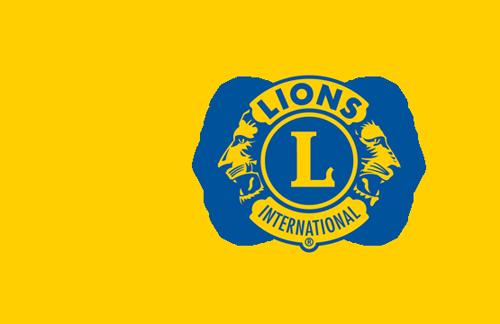 Cento anni dei cani Lions