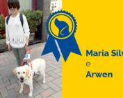 Maria Silvia e Arwen