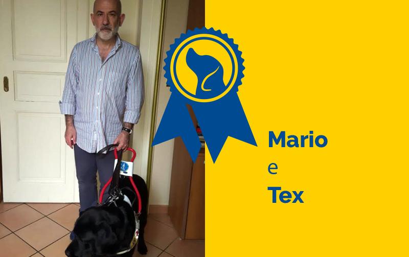 Mario e Tex