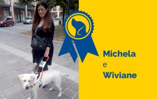 Michela e Wiviane